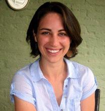 Lauren Nichols