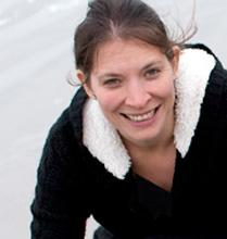 Michelle Trautwein
